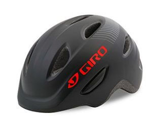 Giro Youth Scamp Bicycle Helmets For Kids:
