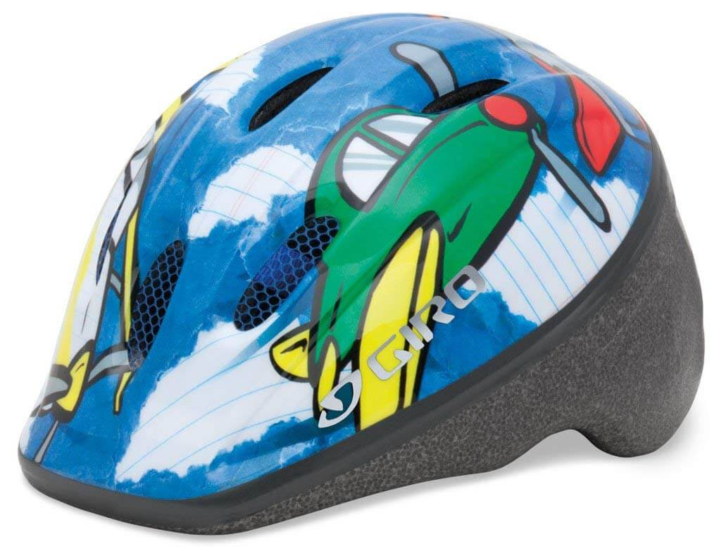 Giro Me2 Infant/Toddler Bicycle Helmets For Kids