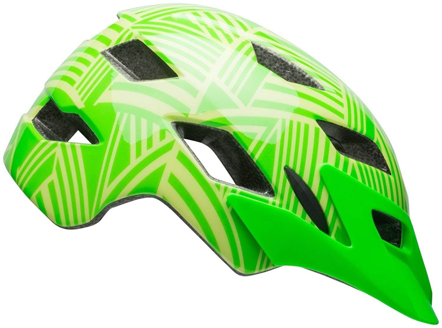 Bell Sidetrack Youth Bicycle Helmets For Kids