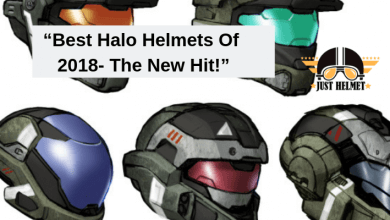 """""""Best Halo Helmets Of 2018- The New Hit!"""""""
