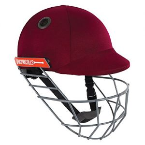 Gray Nicolls Atomic Cricket Helmet: