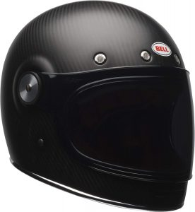 Bell Bullitt Carbon Full-Face Motorcycle Helmet: