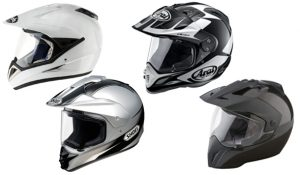 Touring Motorcycle Helmets:
