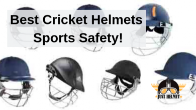 Best Cricket Helmets
