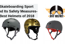 Best Skateboarding Helmets Helmets of 2018