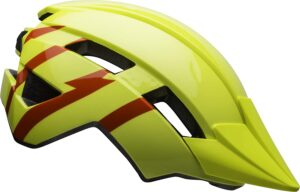 Bell Sidetrack Youth Bicycle Helmets For Kids: