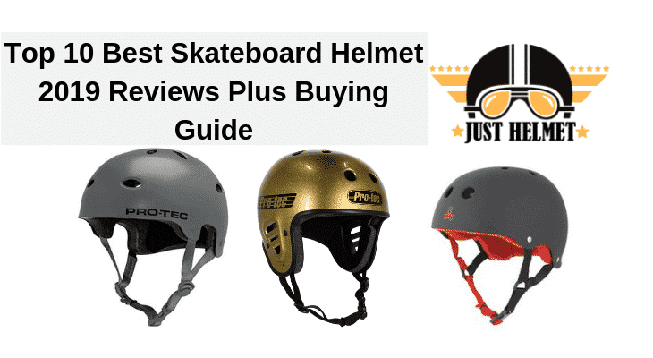 Top 10 Best Skateboard Helmet 2019