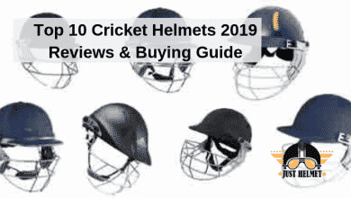 Top 10 Cricket Helmets 2019 Reviews & Buying Guide