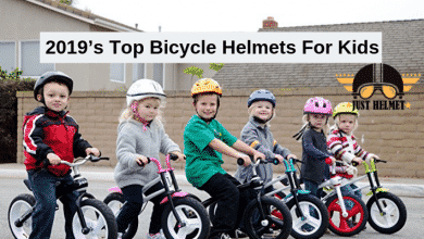 2019's Top Bicycle Helmets For Kids