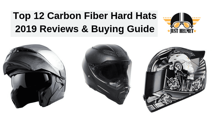 Top 12 Carbon Fiber Hard Hats 2019