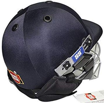 SAI MUSICAL SS Super Cricket Helmet
