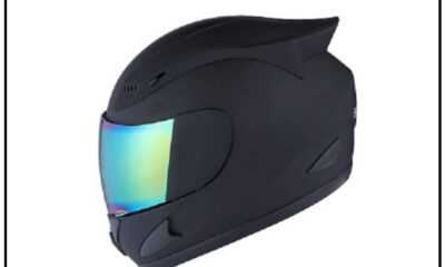 Top 10 Best Full-Face Helmets Reviewed for 2021